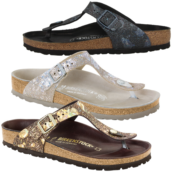 Birkenstock Women's Arizona Birko-Flor Sandals Mocca Suede MM1 Size EU:37 US:6